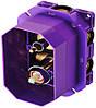 Трипозиційний прихований змішувач для ванни/душа (круглий) CM-11.R-300-01, фото 3