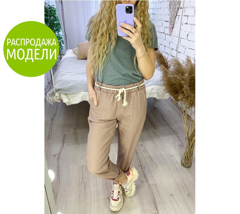 "Летние женские брюки ""Chester""| Распродажа модели"