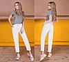 "Летние женские брюки ""Chester""| Распродажа модели, фото 6"