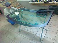 Лобовое стекло Fiat Fiorino(минивен)(2007-)