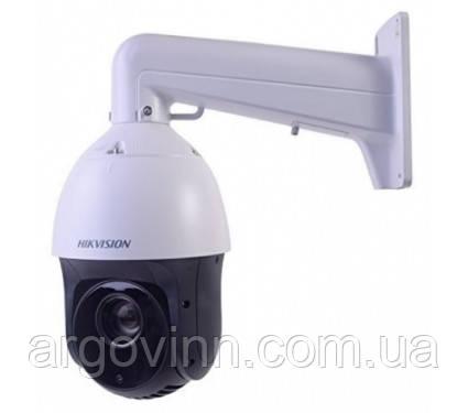 Вуличний IP SpeedDome з ІЧ підсвічуванням Hikvision DS-2DE4225IW-DE (E)