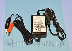 Устройство зарядное для аккумуляторов гелевых 6V (5-8Ah) автоматическое Vipow  BAT1127