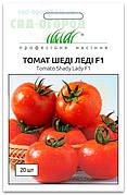 Семена Томата, Шеди Леди F1, 10 семян Nunhems Zaden (Голландия)