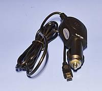 Устройство зарядное авто miniUSB-5p 2A M-LIFE  ML0319