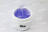 Гель прозрачно-голубой (Европа)