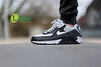 Кроссовки, Nike Air MAx 90 Grey, фото 1