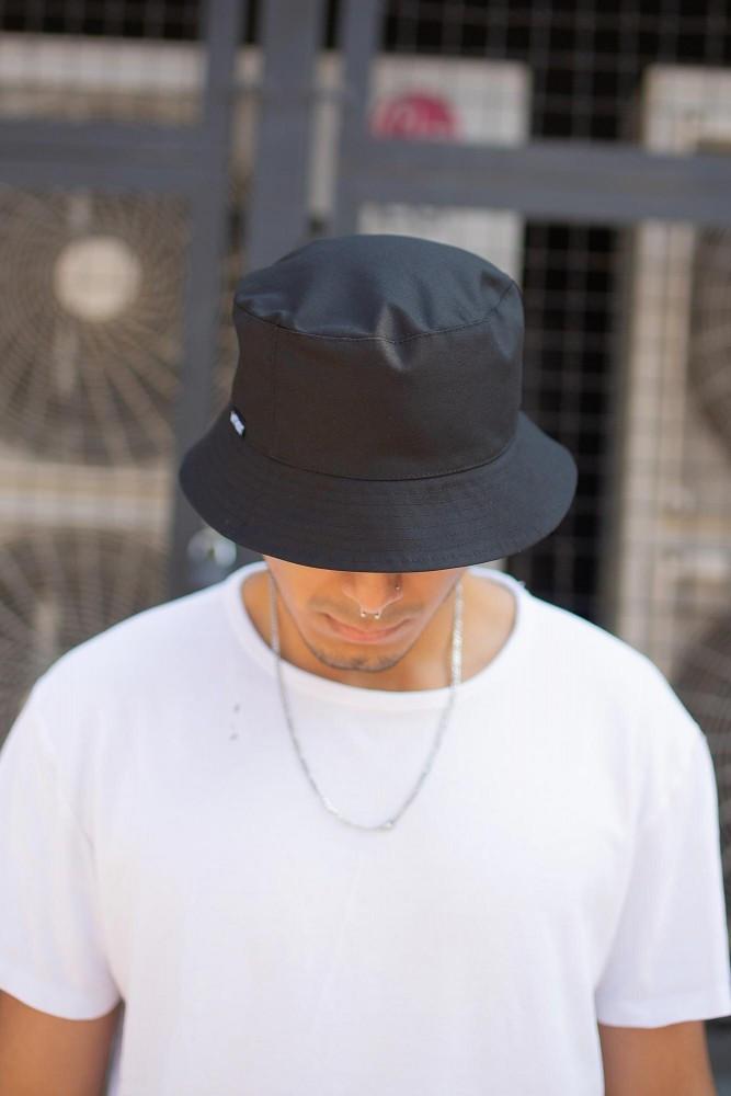 Панамка Without Logo M Black
