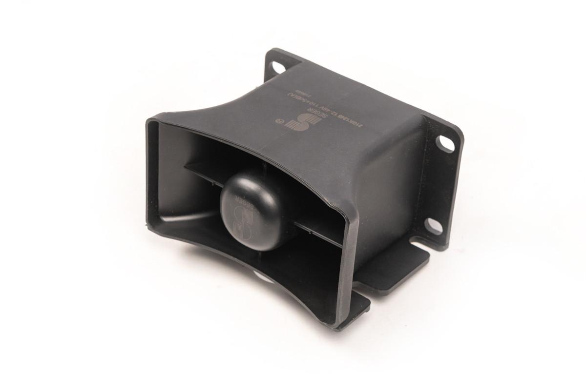 Звуковий сигнал зворотного ходу 12-48 вольт 21GK