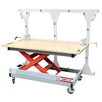Универсальный подъемный стол Holzmann SHT310