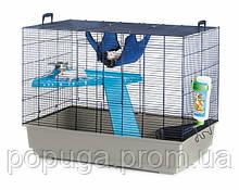 Savic ФРЕДІ 2 (Freddy 2) клітка для тхорів і щурів
