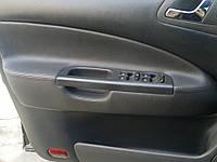 Перетяжка Дверных Карт Авто, Кожа, Одесса, фото 1