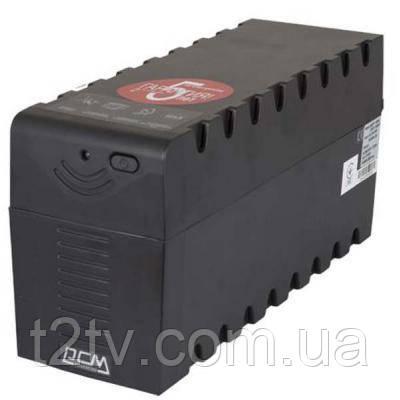 Источник бесперебойного питания Powercom RPT-800A Schuko