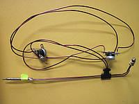 Термопара газовой  колонки Termet G 19-01, М8 Original