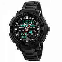 Часы Skmei 1121 Black