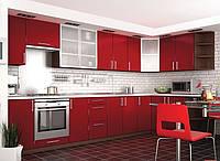 Кухня MoDa 1 (3,6x1,7 м)