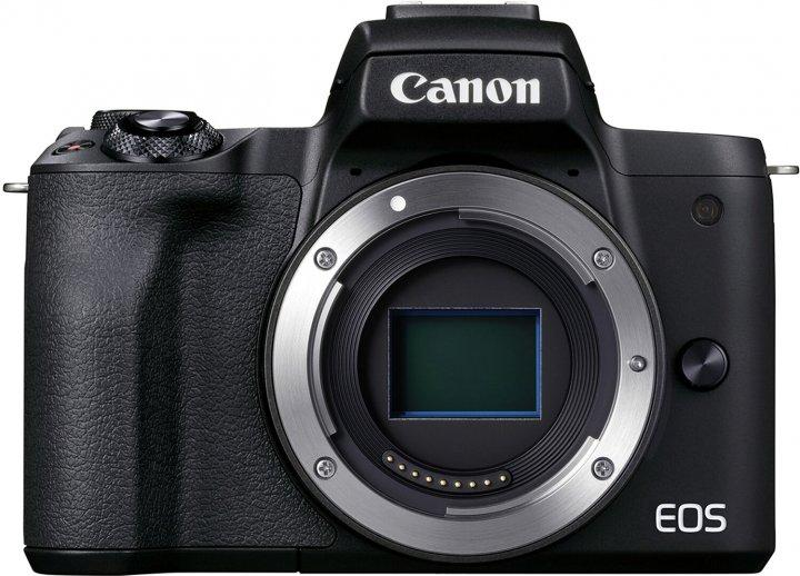 Камера CANON M50 BODY BLACK