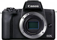 Камера CANON M50 BODY BLACK, фото 1