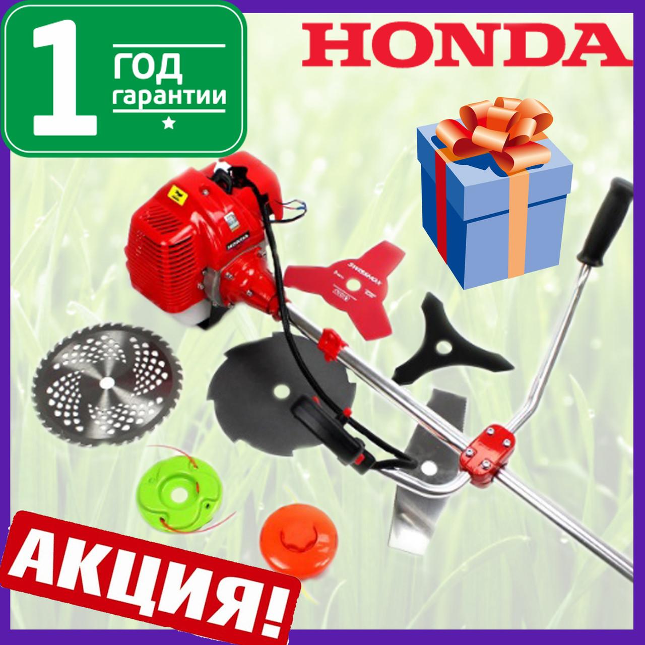 Мотокоса Бензокоса Хонда RBC 525L 3.8 кВт,  HONDA .