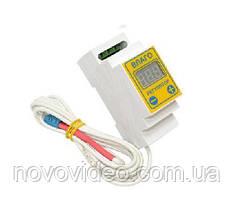 Влагорегулятор ВРД 1Д с гигрометром