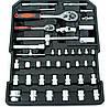Набір ключів для авто у валізі 408 од. 10в1! Набір якісних ключів для авто, фото 4