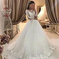 Свадебное платье Сафира