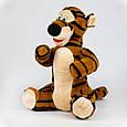 Мягкая игрушка Weber Toys Тигра маленький 34см (WT276), фото 4