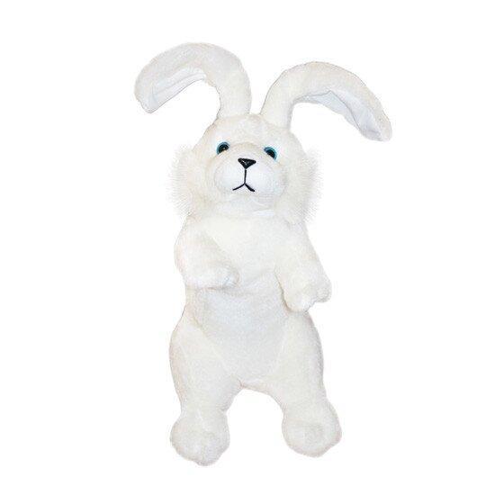 М'яка іграшка Zolushka Кролик 38см (ZL430)