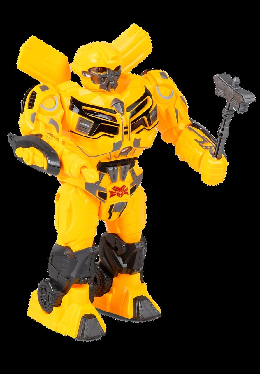 Робот 857 (36/2) в коробці - 6975098010108