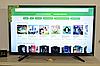 Телевизор Samsung 42 Smart Android 7, 4K LED Самсунг 42 дюйма со смарт ТВ, фото 5