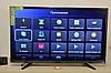Телевизор Samsung 42 Smart Android 7, 4K LED Самсунг 42 дюйма со смарт ТВ, фото 7