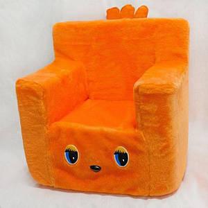Дитячі стільці і крісла-дивани