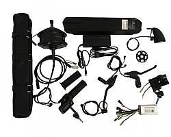 Электронабор для велосипеда 350W/36V батарея 8.8Ah