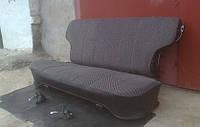 Сиденье заднее в сборе ВАЗ 2102 2104 отл сост бу