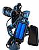 Налобний ліхтарик світлодіодний аккумуляторний BL-T907-T6 2*18650 ZOOM, фото 2