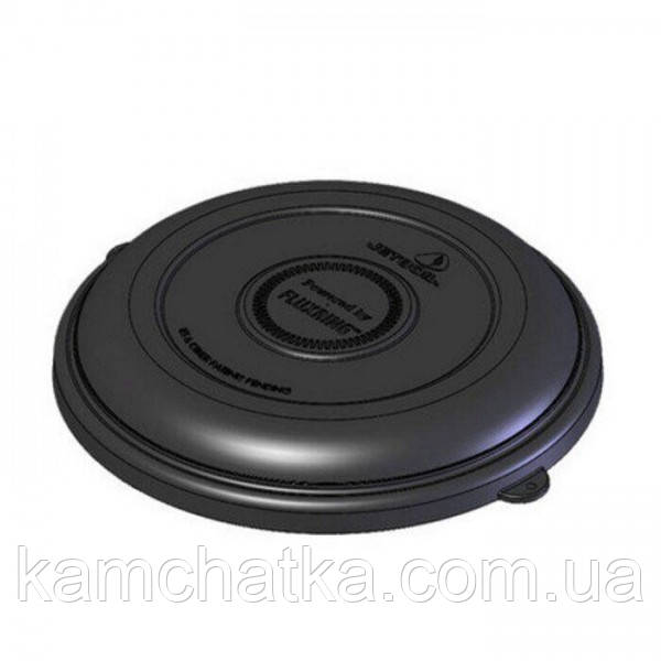 Тарілка-кришка Jetboil Helios 1,5 L Bottom Cover Black