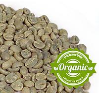 Кофе зеленый в зернах Папуа Новая Гвинея, органик (ОРИГИНАЛ), арабика Gardman (Гардман), фото 1