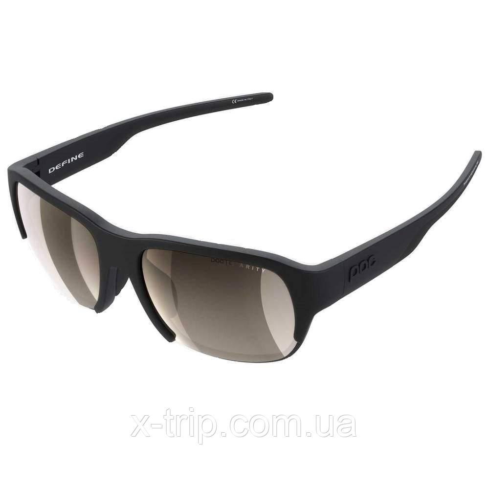 Сонцезахисні окуляри POC Define, Uranium Black (PC DE10011002BSM1)