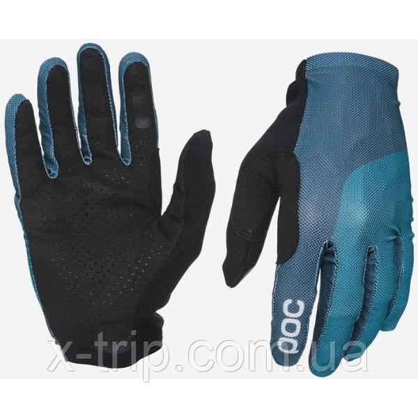Велоперчатки POC Essential Mesh Glove Antimony Blue, XL