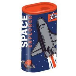 "Точилка-бочонок 1Вересня ""SPACE"""