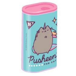 """Точилка-бочонок YES """"Pusheen"""""""