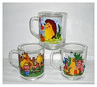 Чашка детская в ассортименте