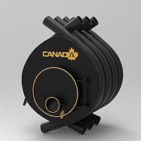 Булерьян Canada classic «ОO» обогрев помещения до 100 кубов