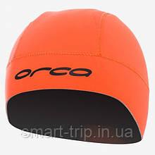 Неопренова шапочка Orca SWIM HAT для плавання тріатлон