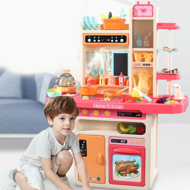 Дитяча ігрова кухня з водою 889-161