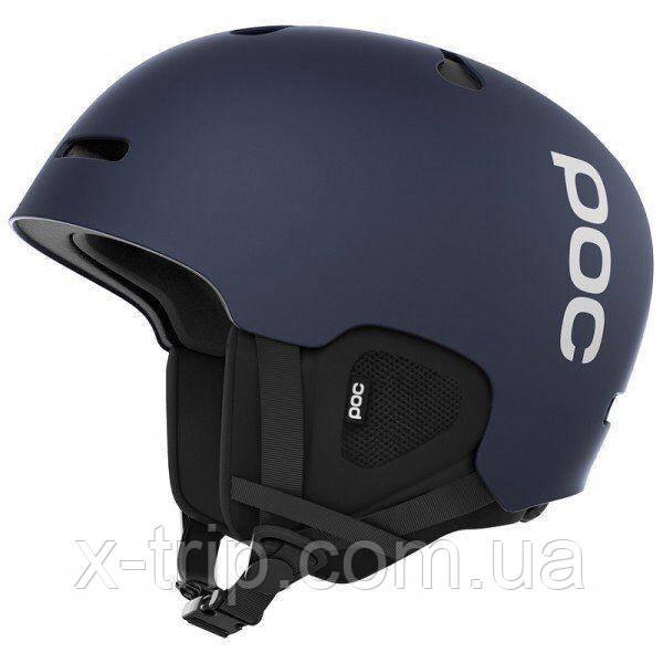 Шлем горнолыжный POC Auric Cut Lead Blue, XS-S