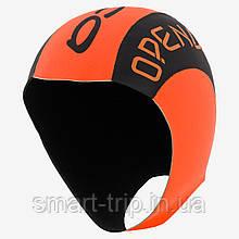 Неопренова шапочка Orca NEOPRENE SWIM CAP для плавання тріатлон L/XL