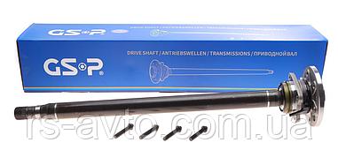 Полуось (задняя) MB Sprinter/VW Crafter 06- (L) (30x889)  9063503910