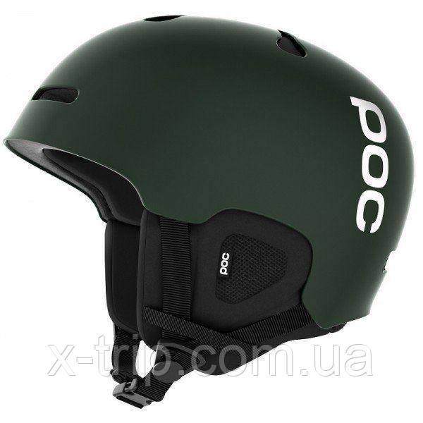Шлем горнолыжный POC Auric Cut Methane Green, M/L