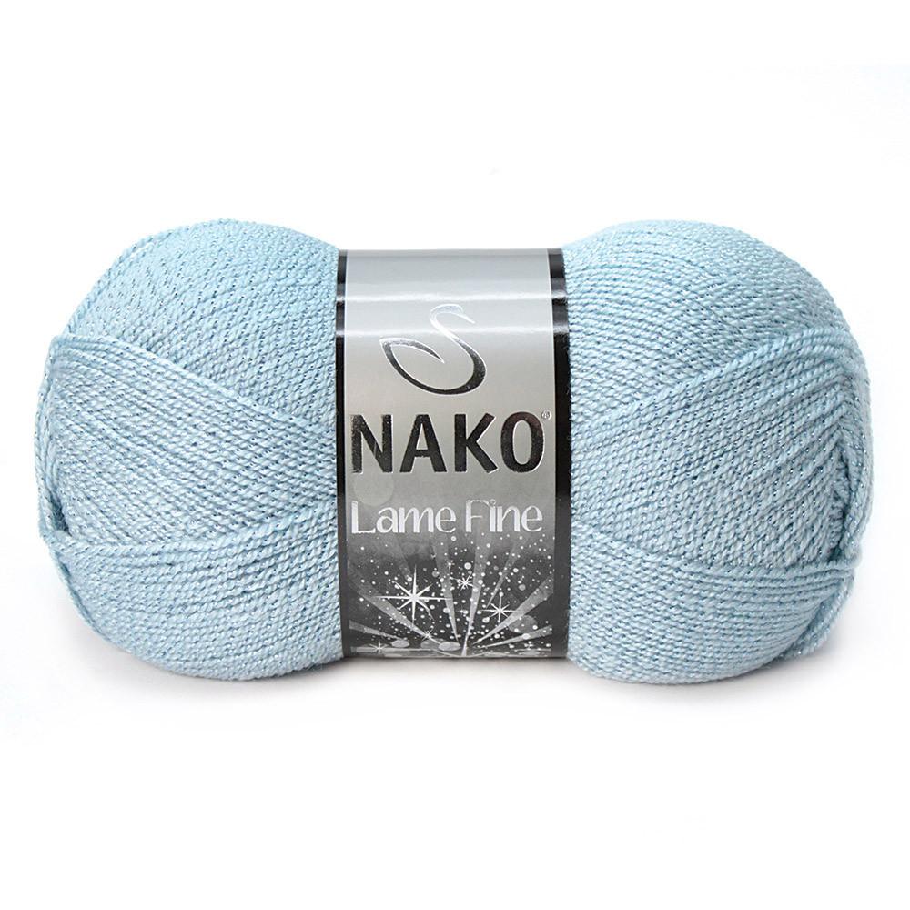 Nako Lame Fine №10471UM