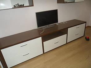 Мебель для комнаты в светлых тонах 1